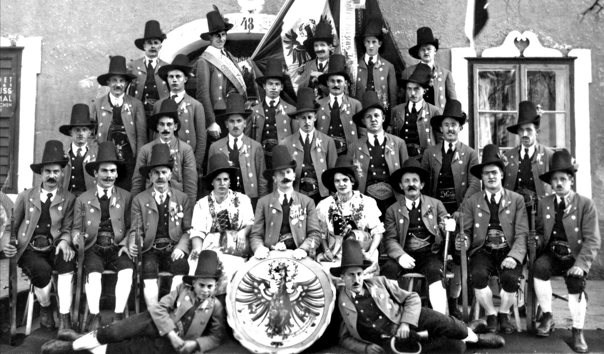 Schützen-1950-#