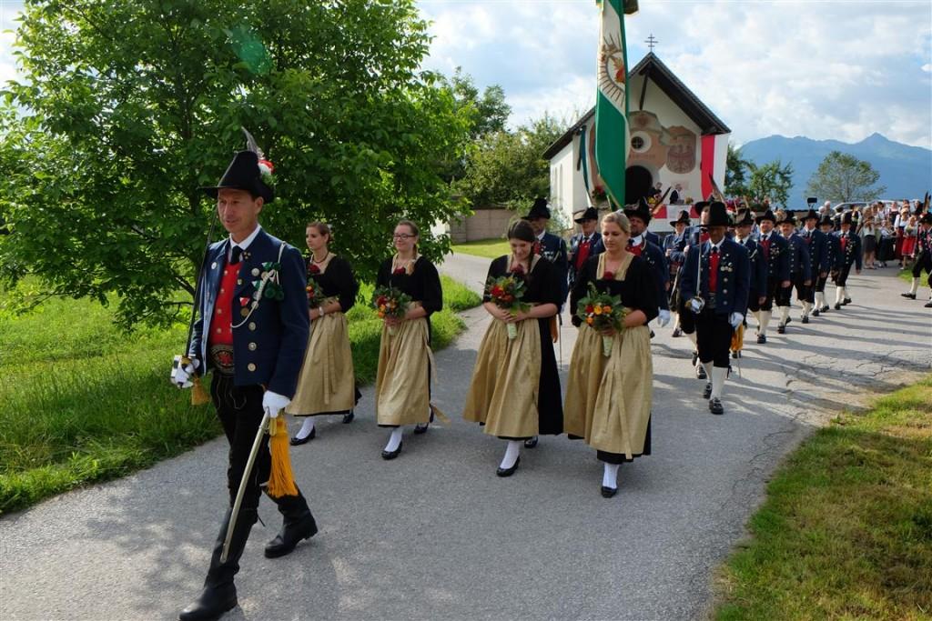 Bez.-Schützenfest-Gnadenwald_kompanie
